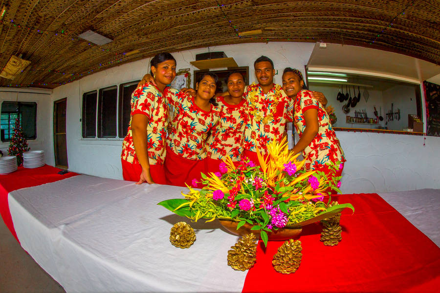 Matafonua Lodge Reviews Specials Bluewater Dive Travel
