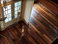 Flooring - Daphne, Mobile, AL - Antique Heart Pine, Oak ...