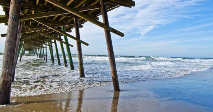 Emerald Island Resort North Carolina