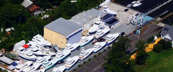 Bluewater Yacht Yard