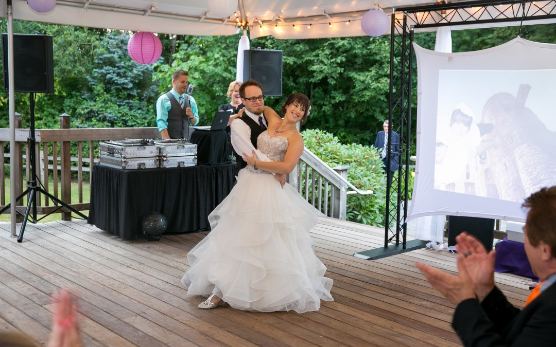 6 Questions and Answers From a Professional Dance Instructor ~ For Your First Dance at Your Wedding