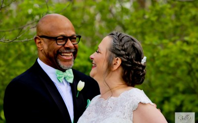 Real Wedding – Trusting Your Experienced Wedding Planner