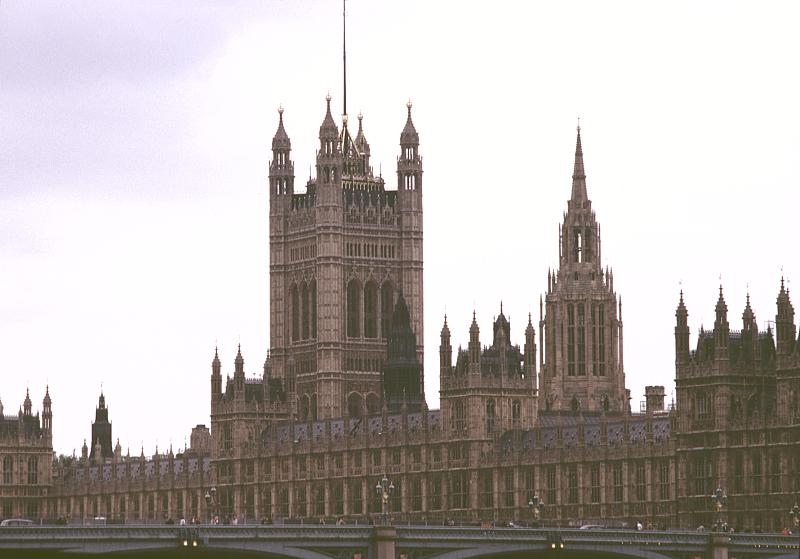 Images Of The Houses Of Parliament London By Sir Charles Barry