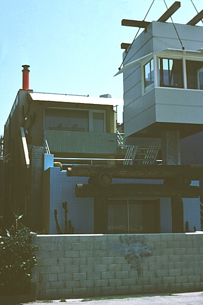 Images of Norton House by Frank Gehry 198384 Venice