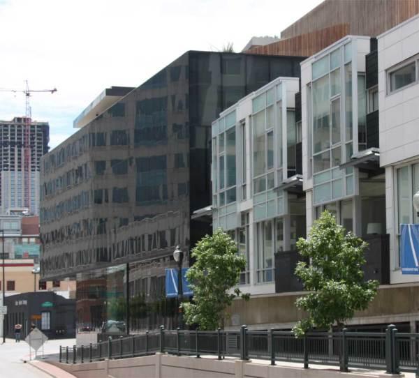 Denver Museum Contemporary Art David