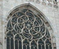 Gothic Tracery on Pinterest | Rose Window, Gothic ...