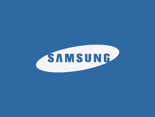 Samsung Mobile Phone Icons