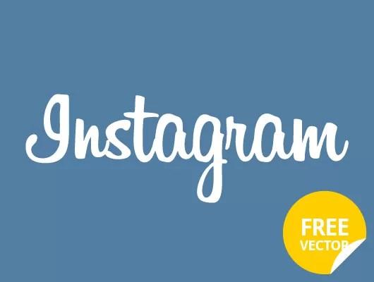 Instagram Logo Vector Ai Eps
