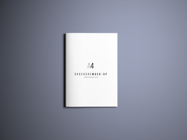 a4 brochure templates