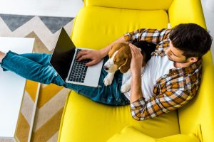 PRWEB: BluIP To Aid Work from Home Efforts in Response to COVID-19