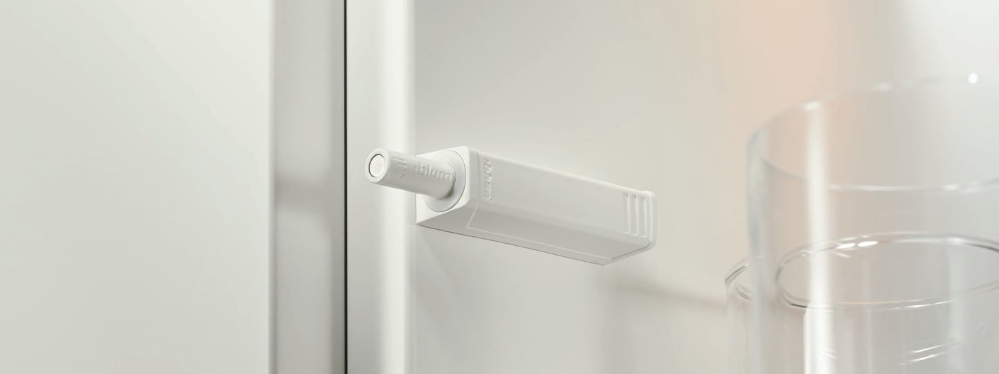 TIPON for doors at a glance  Blum