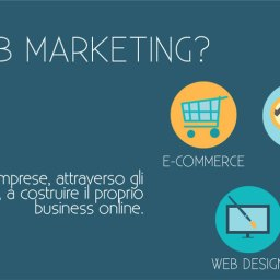 cos'è il web marketing