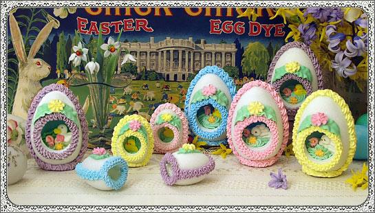 sugar panoramic eggs