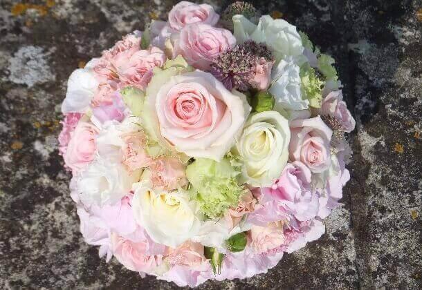 Hochzeitsfloristik  Blumenhaus Ehling