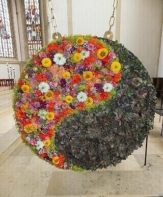 Trauerfloristik  Blumenhaus Ehling