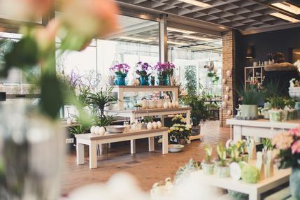 Blumen Hochzeit Flensburg