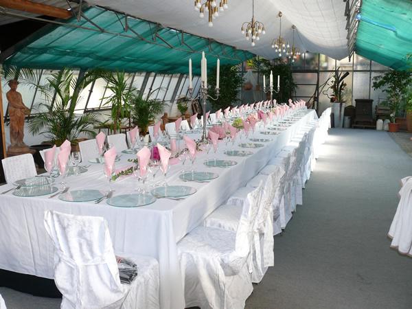 Fest  Messe  Eventdekoration  Blumen Gtlich