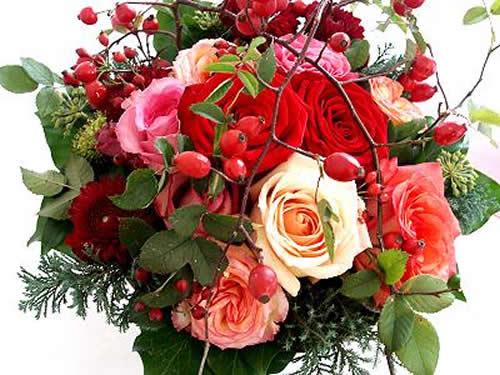 Willkommen beim Blumen Gtlich in Rsselsheim  Blumen