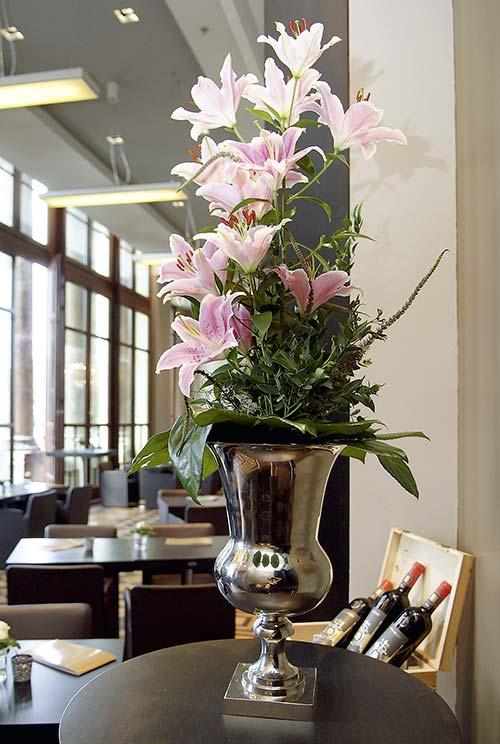 Floristik fr Firmen  Unternehmen  Blumen Gundlach Braunschweig