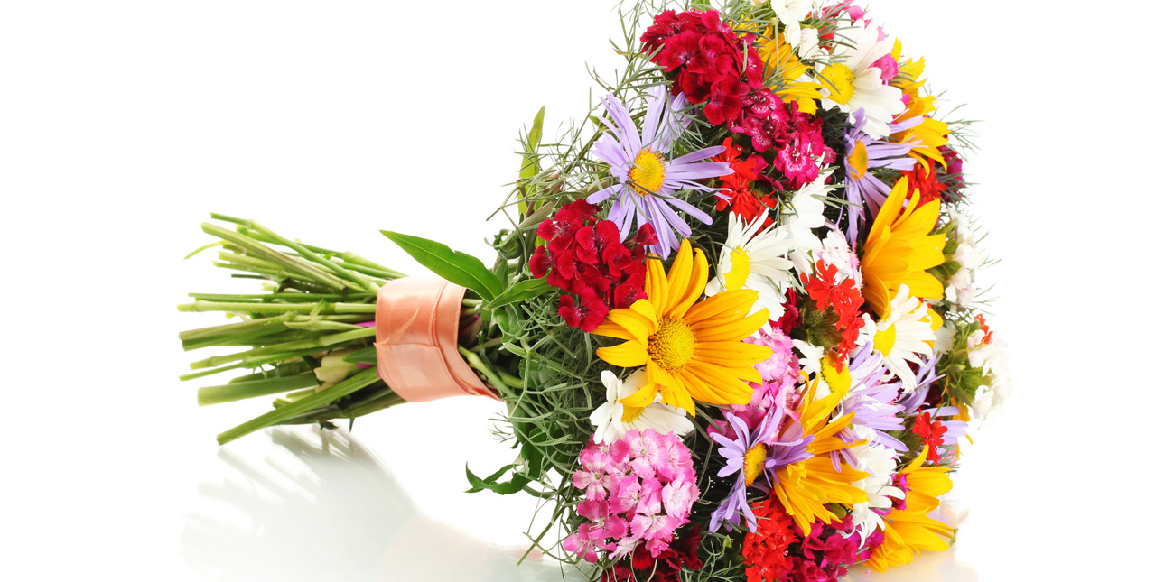 Floristik Blumen fr alle Anlsse Floristik Grtnerei
