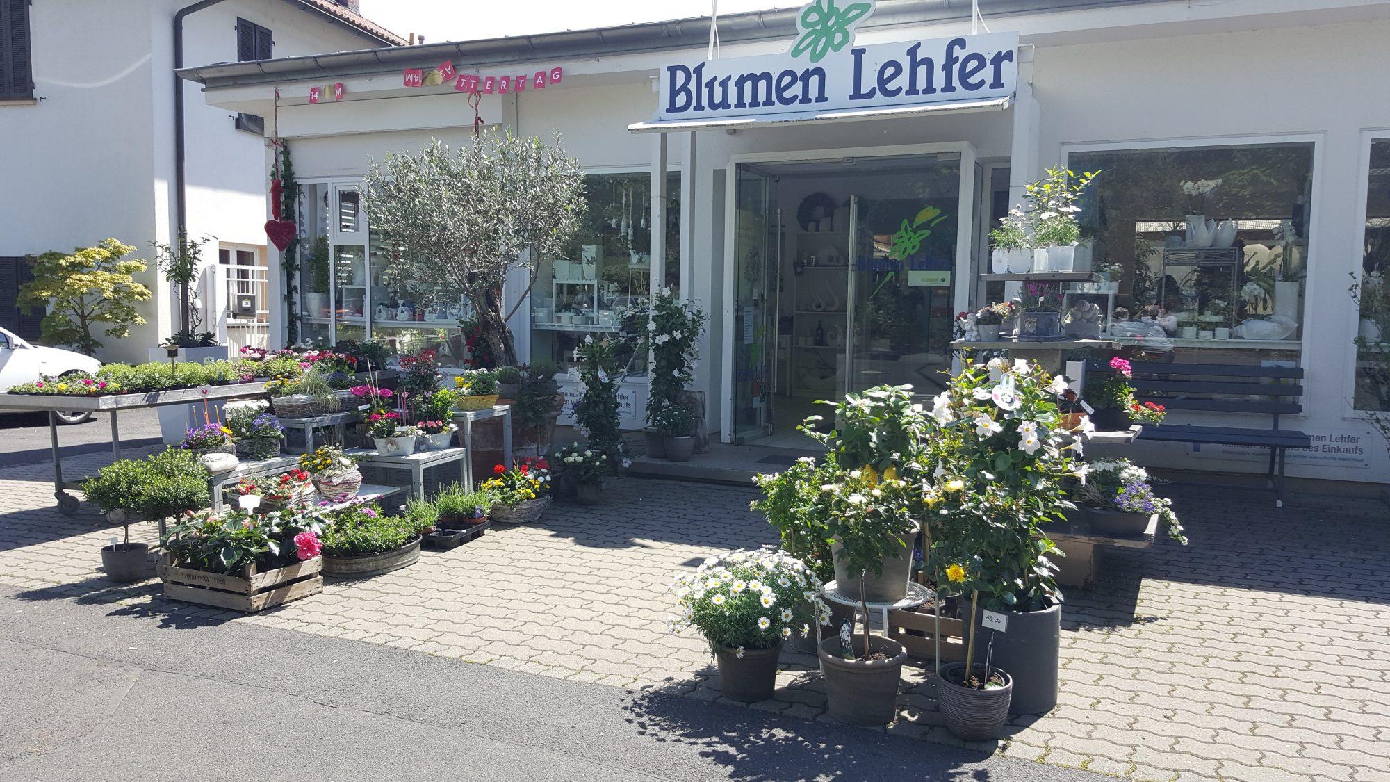 Blumen Verschicken Schweinfurt