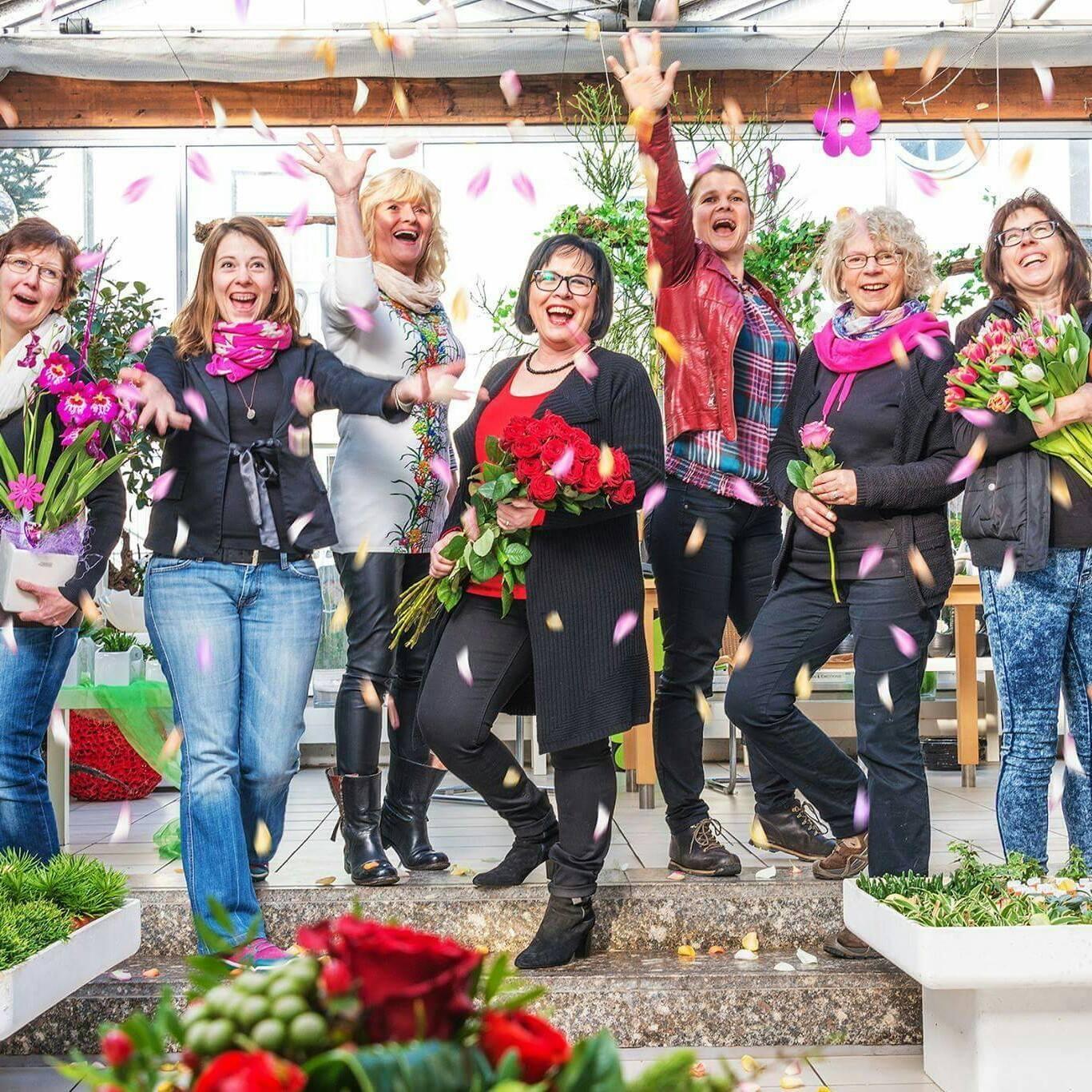 Blumen Lehfer  Blumen Lehfer  Schweinfurt  Blumen Pflanzen  Geschenke