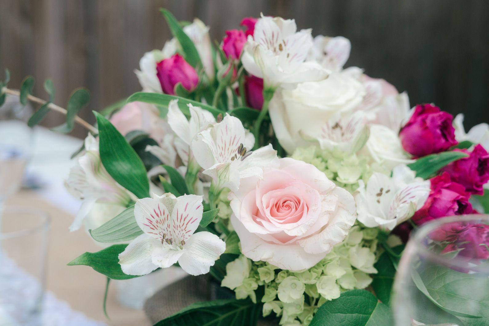Blumen Mariflor  Florale Geschenkideen