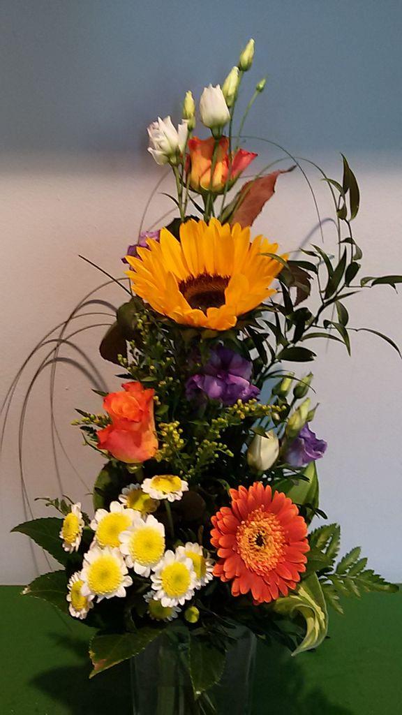Pflanzen Gestecke und Blumen in Chemnitz