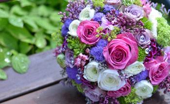 Blumen Sanders  Ihr Blumenladen