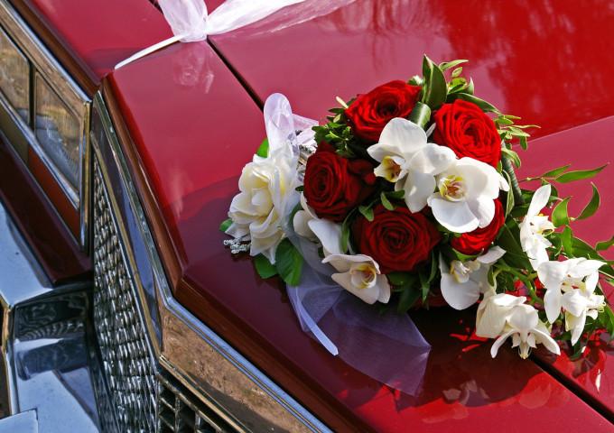Blumen fr Ihre Hochzeit  Blumen Schleicher in Heroldsbach