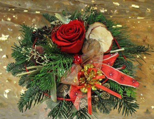 Blumengesteck Weihnachten 013 20111223 152  wwwblumen