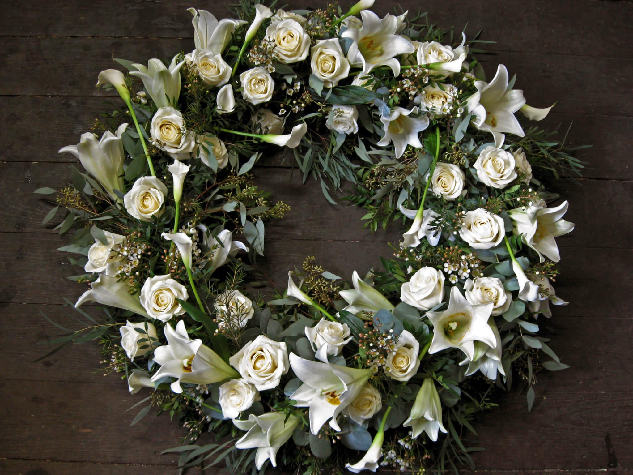 Blumen Wrigge  Florist aus Neumnster