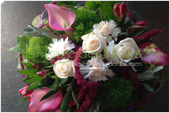 Blumen verschicken Blumenlieferservice Blumen online Mnchen
