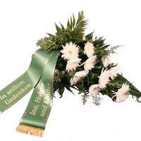 Trauer Blumen und Trauerfloristik verschicken auf Blumende