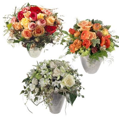 Blumenabo 12 Monate - Blumen Bergmann