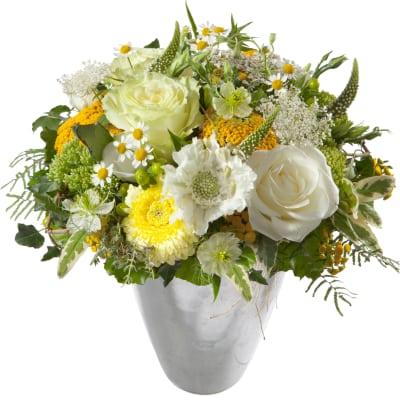 Leichtigkeit des Sommers - Blumen Bergmann