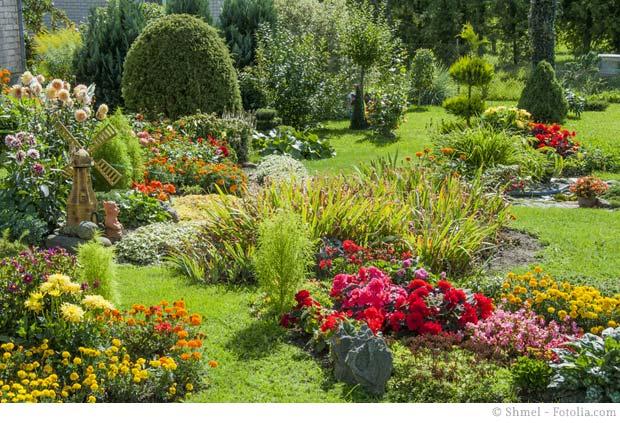 Mein Schöner Garten Erwacht Aus Dem Winterschlaf!