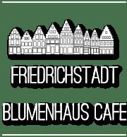 Torten und Kuchen im Blumenhaus-Café in 25840 Friedrichstadt