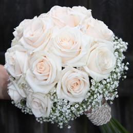 Hochzeitsfloristik  Blumen Eder Rosenheim