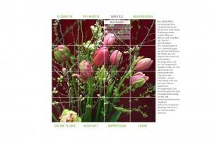 Blumenlieferservice mit Blumenabo Hamburg  Grne Flora