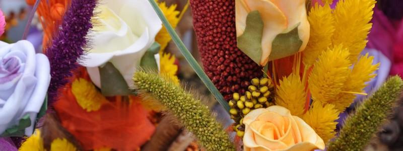 Schnittblumen Konservieren