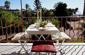 Holiday rentals Liguria