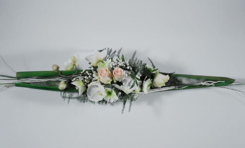 Blumenversand Blumengestecke mit Rosen Blumenschmuck