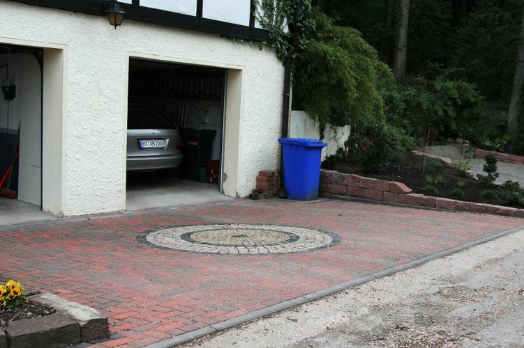 Blumenstein Garten und Landschaftsbau  Einfahrten
