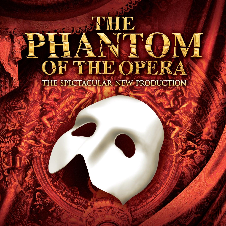 The Phantom of the Opera  Blumenthal Performing Arts