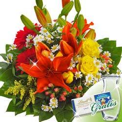 Blumenversand sterreich  Blumen nach sterreich senden