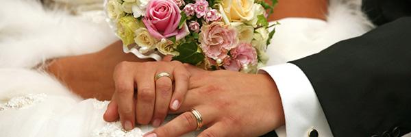 Hochzeit  BlumenversandDeutschlandcom