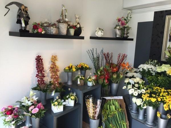 Blumenladen Bad LangensalzaBlumenversand Edelwei