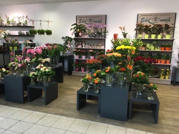 Blumenladen Hermsdorf  Blumenversand Edelwei