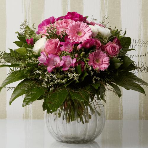 Frhlingsstrau  Liebling  Blumenversand Edelwei